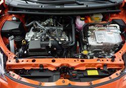 batteriladdare bil